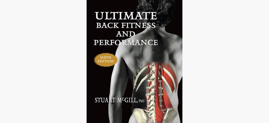 Livro: Ultimate back fitness and Performance